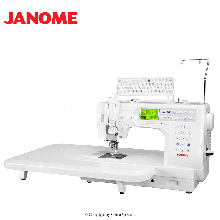 computerized sewing and quilting machine janome memory. Black Bedroom Furniture Sets. Home Design Ideas